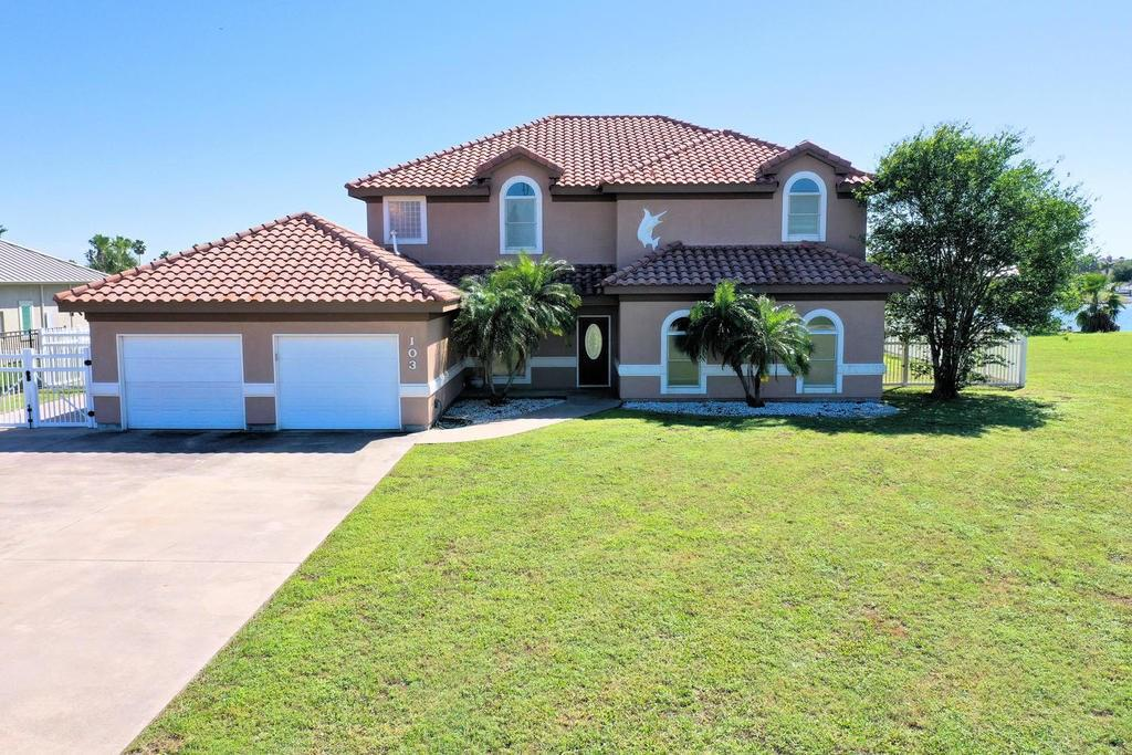 103 Amberjack Drive Property Photo