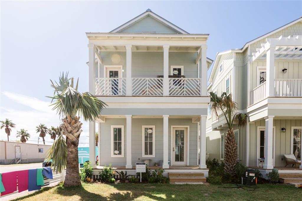 236 Bronco Street Property Photo - Port Aransas, TX real estate listing