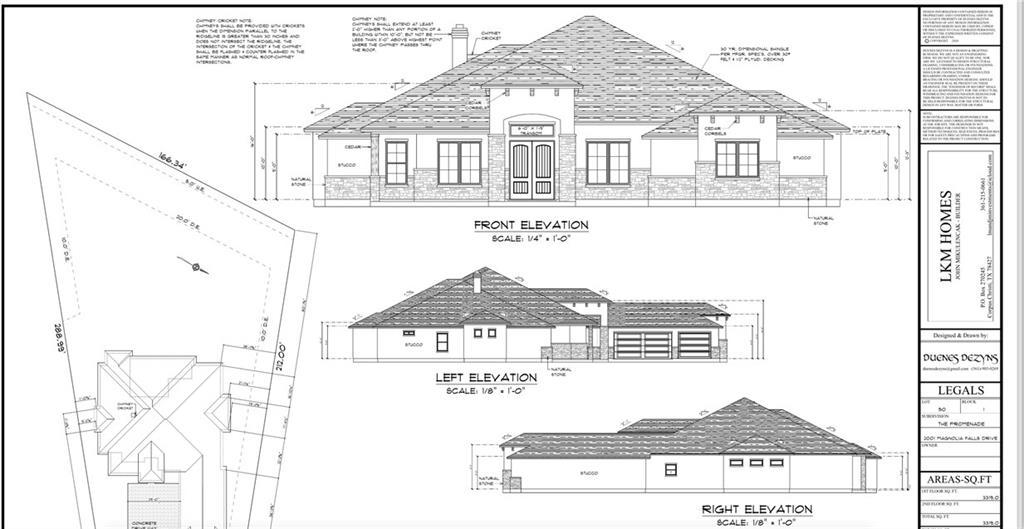 2001 Magnolia Falls Drive Property Photo - Corpus Christi, TX real estate listing