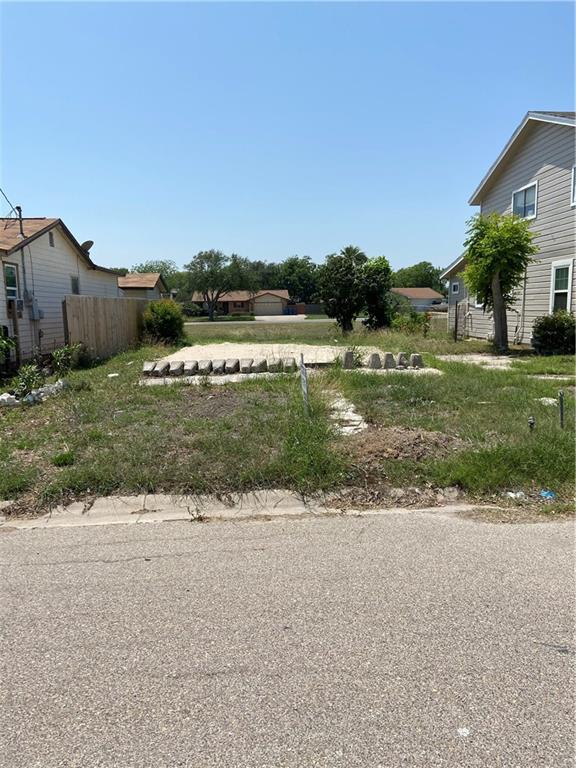 1145 Ochoa Street Property Photo