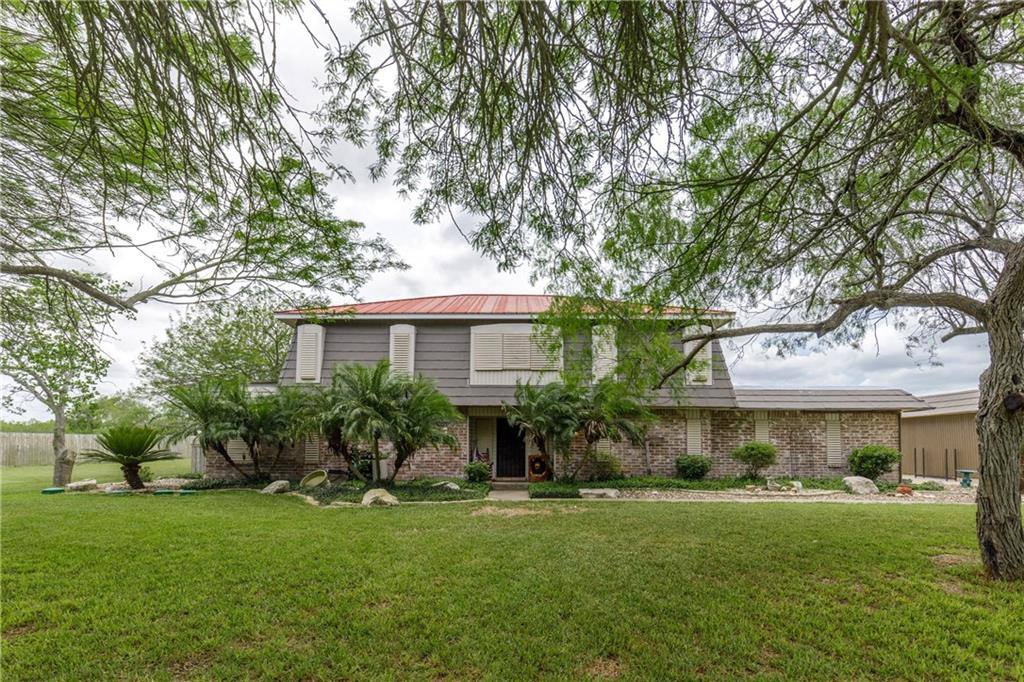 5031 Spur Lane Property Photo - Robstown, TX real estate listing