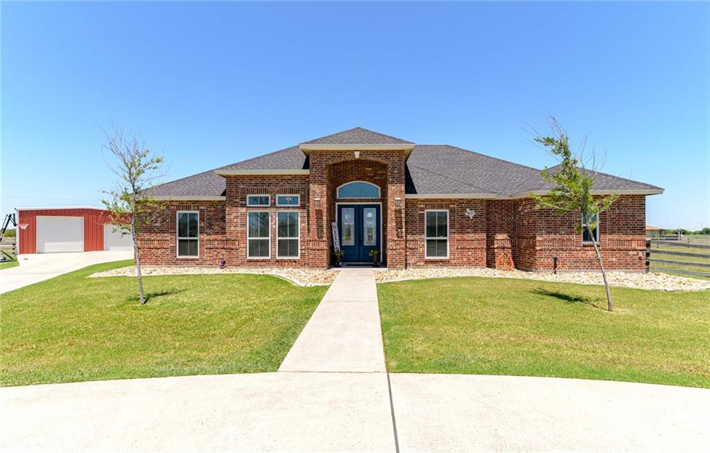 4177 Jersey Heights Drive Property Photo - Portland, TX real estate listing