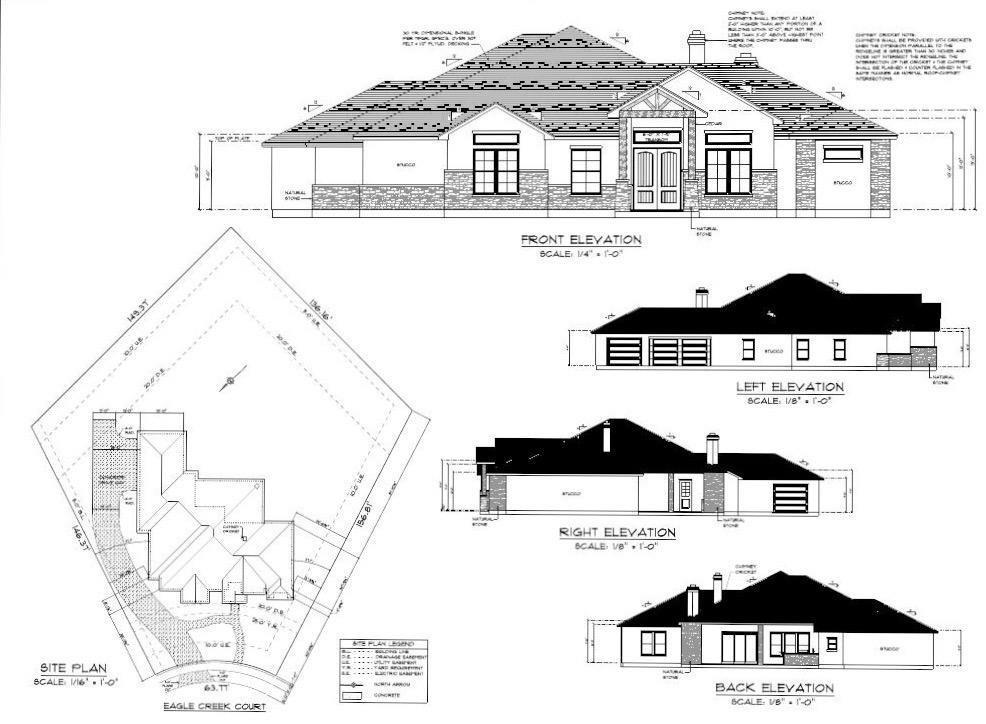 702 Eagle Creek Court Property Photo - Corpus Christi, TX real estate listing