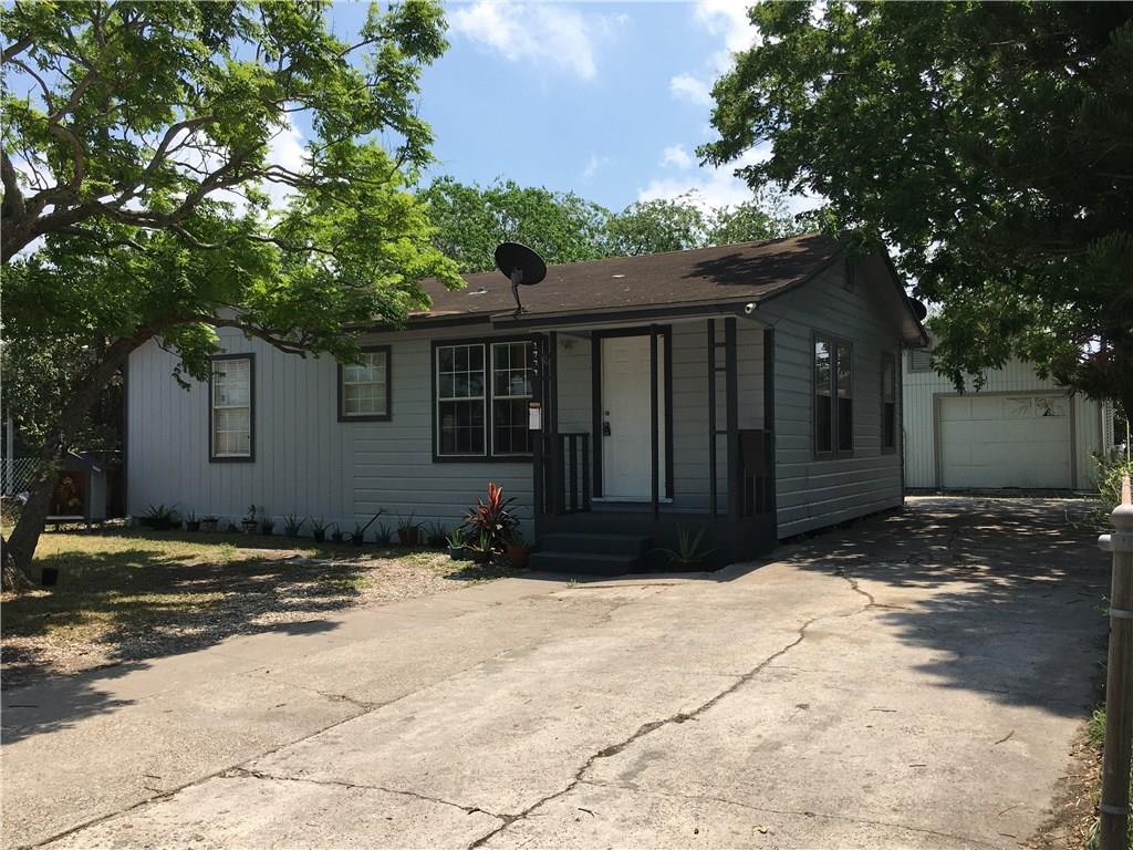 1733 Islla Drive Property Photo - Corpus Christi, TX real estate listing