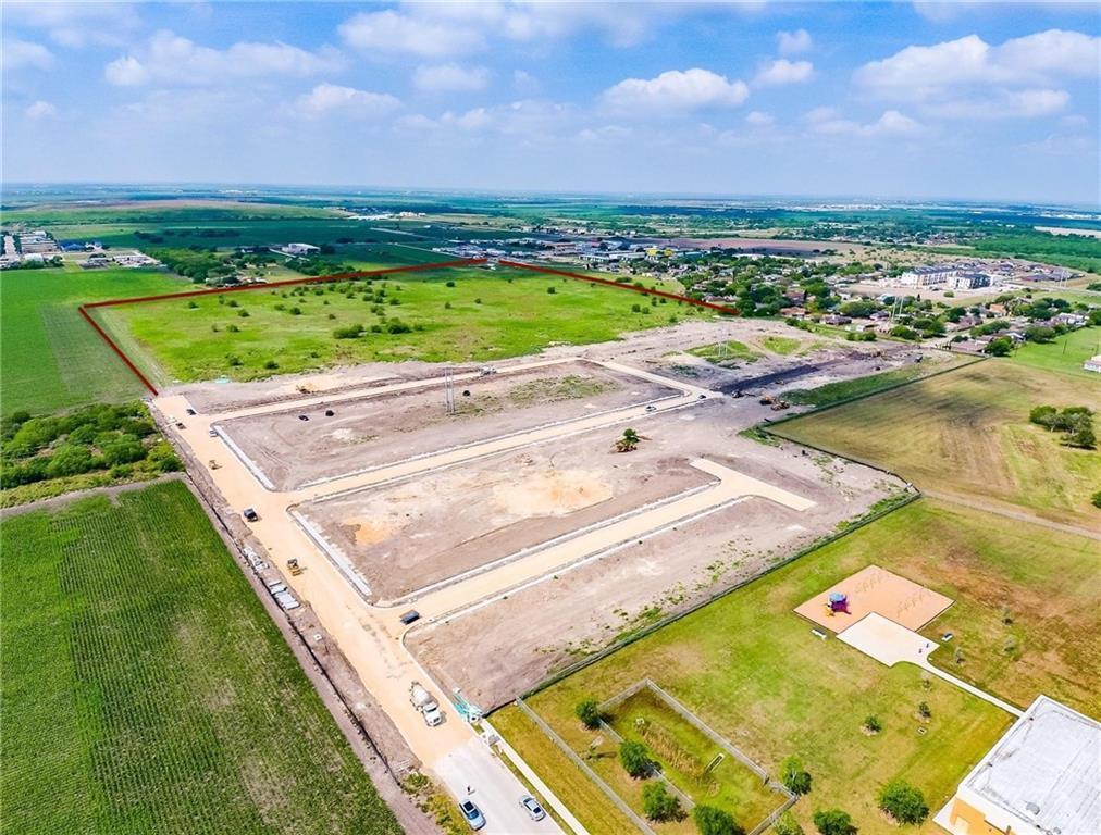 0 Greenwood Dr Back Acs Property Photo - Corpus Christi, TX real estate listing