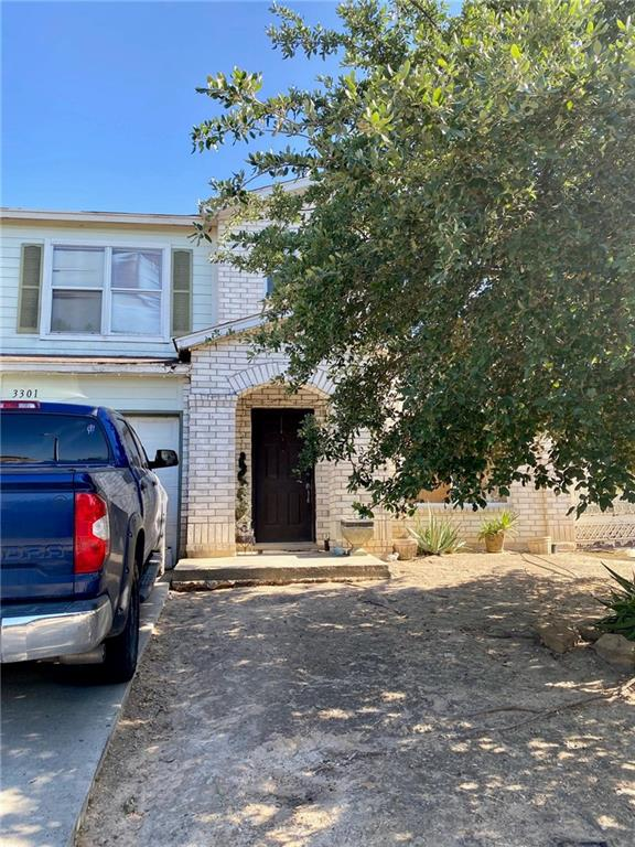 3301 Saint Kathryn Property Photo - Laredo, TX real estate listing