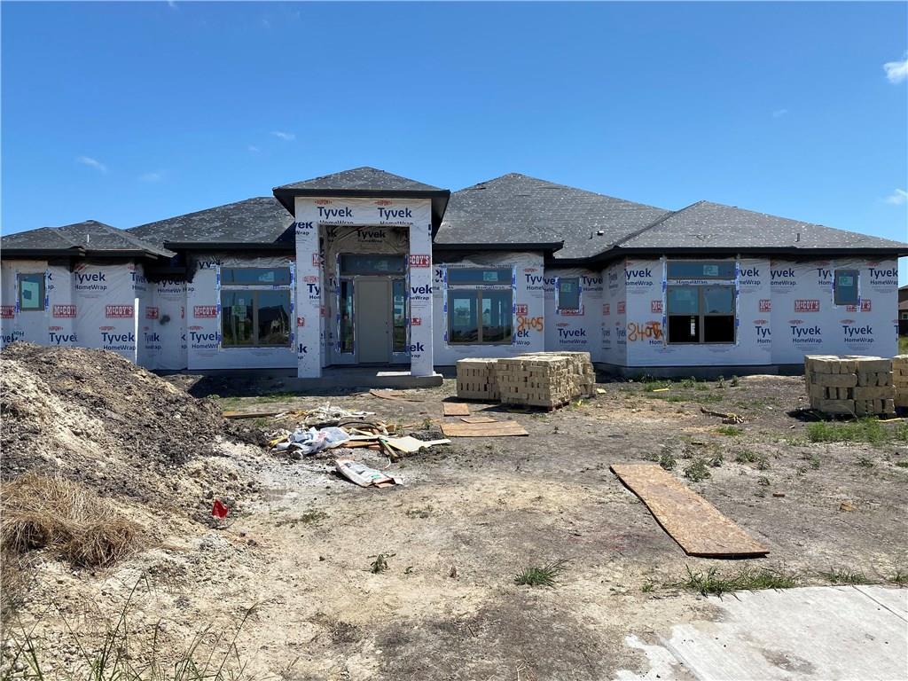 8405 Blue Indigo Property Photo - Corpus Christi, TX real estate listing