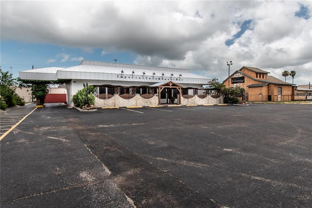 4650 & 4706 Corona Drive Property Photo - Corpus Christi, TX real estate listing