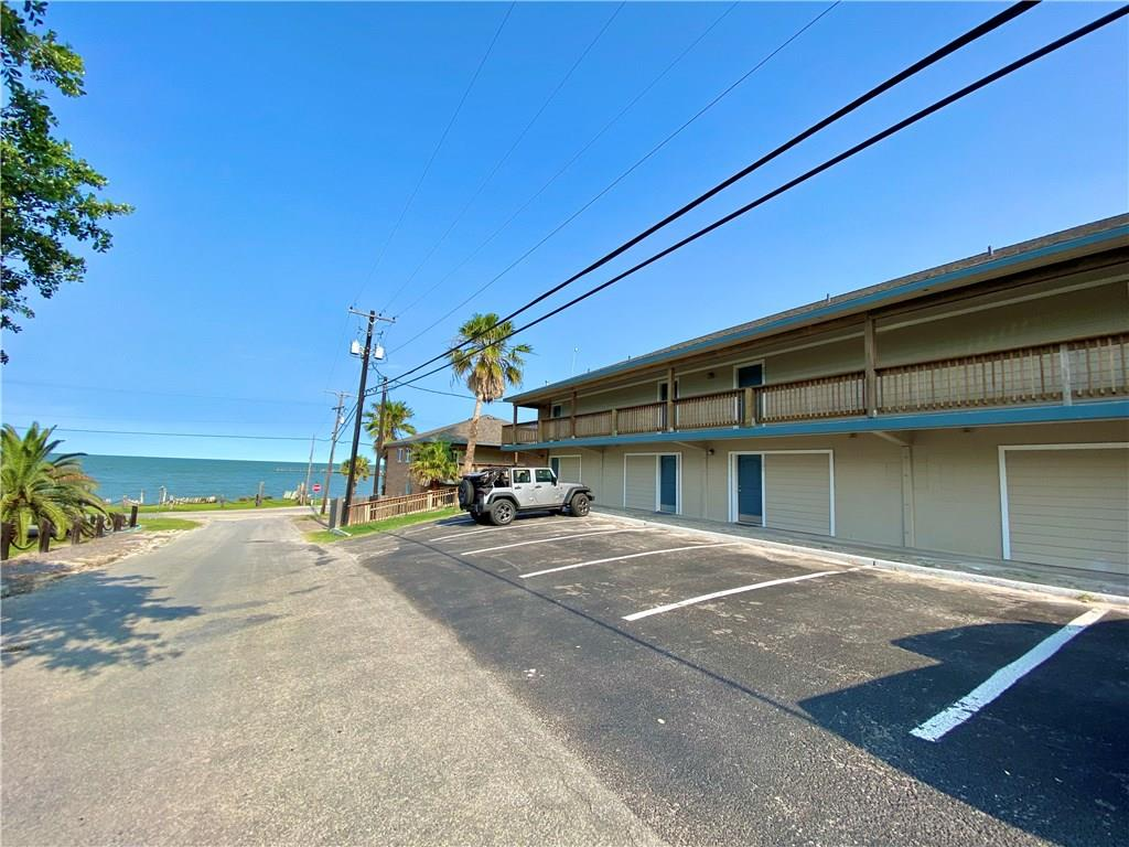 919 N Fulton Beach Property Photo - Fulton, TX real estate listing