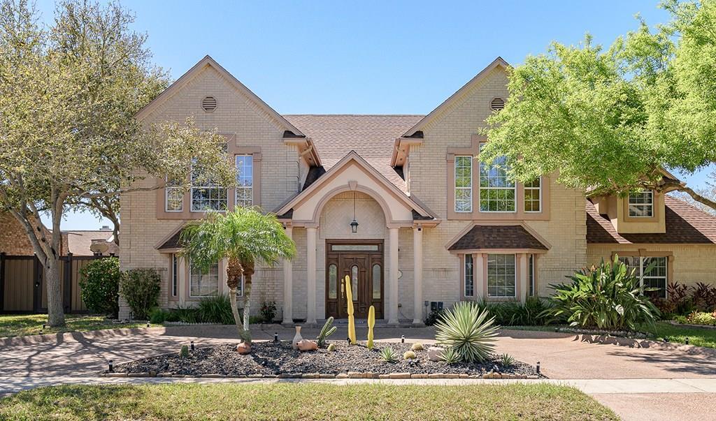 5405 Hulen Drive Property Photo - Corpus Christi, TX real estate listing