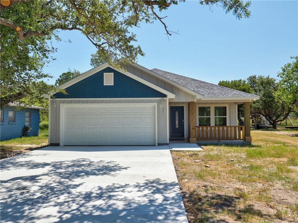 241 S 10th Street Property Photo - Aransas Pass, TX real estate listing