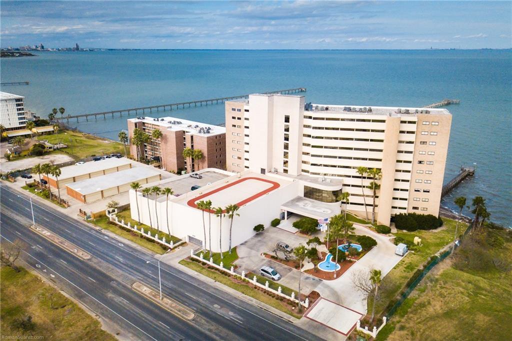 4350 Ocean Drive #603 Property Photo - Corpus Christi, TX real estate listing