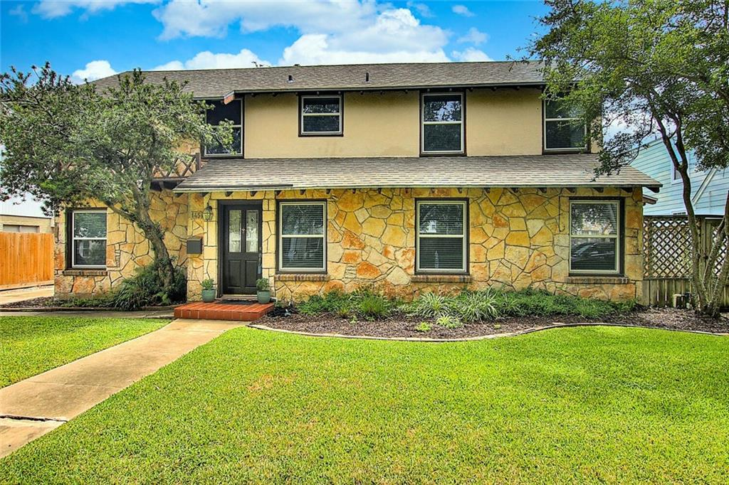 145 SOUTHERN Street Property Photo - Corpus Christi, TX real estate listing