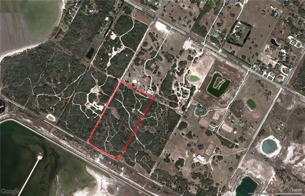 4146 FLOUR BLUFF Property Photo - Corpus Christi, TX real estate listing