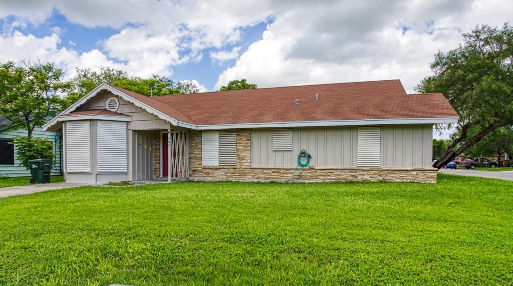302 Reynolds Avenue Property Photo