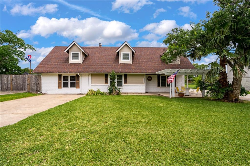 134 Woodhaven Property Photo - Ingleside, TX real estate listing