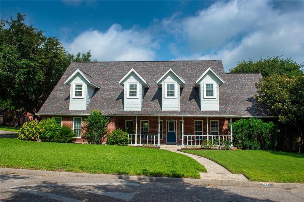 4225 Spring Creek Drive Property Photo