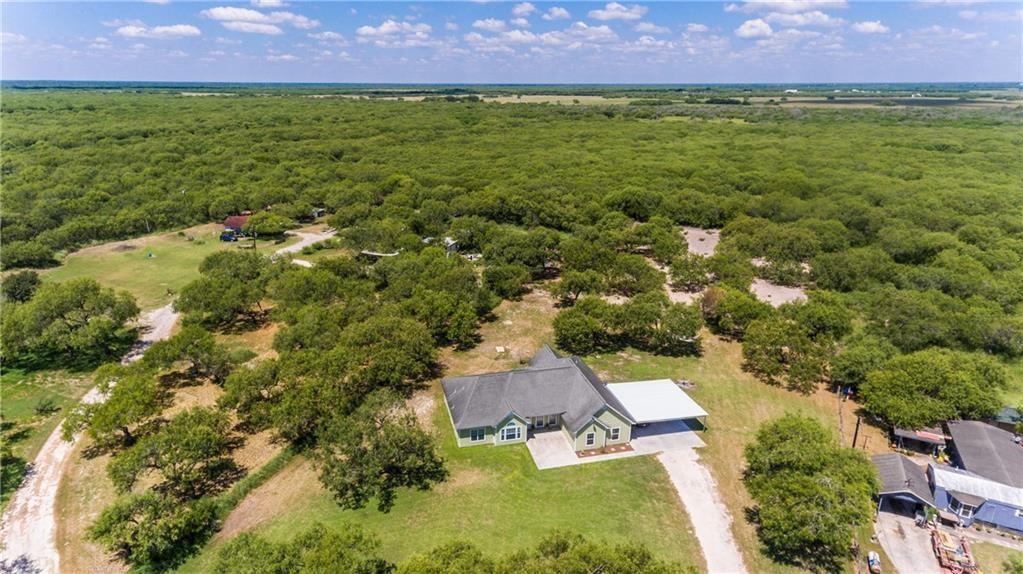 157 W County Road 2195 Property Photo
