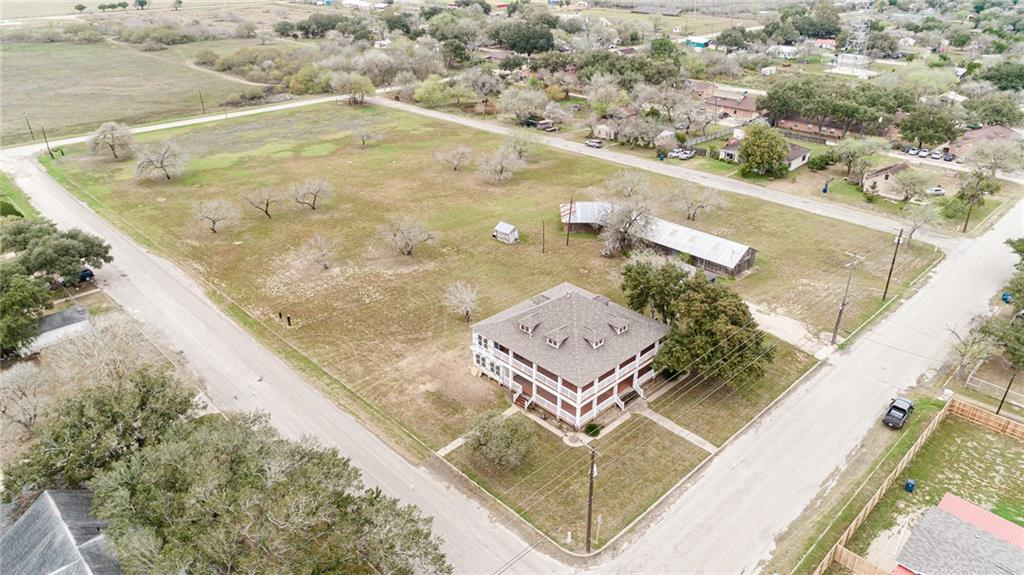 103 N Bernice Street Property Photo - Premont, TX real estate listing