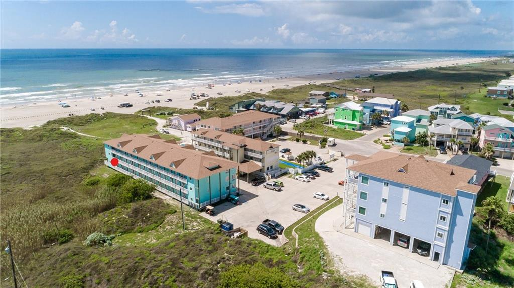 1924 On the Beach #513 Property Photo - Port Aransas, TX real estate listing