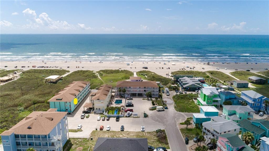 1924 On the Beach #526 Property Photo - Port Aransas, TX real estate listing