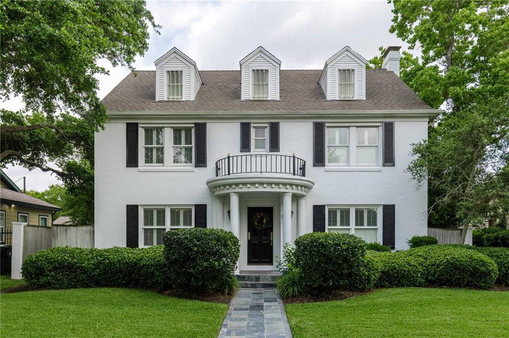 530 DEL MAR Boulevard Property Photo - Corpus Christi, TX real estate listing