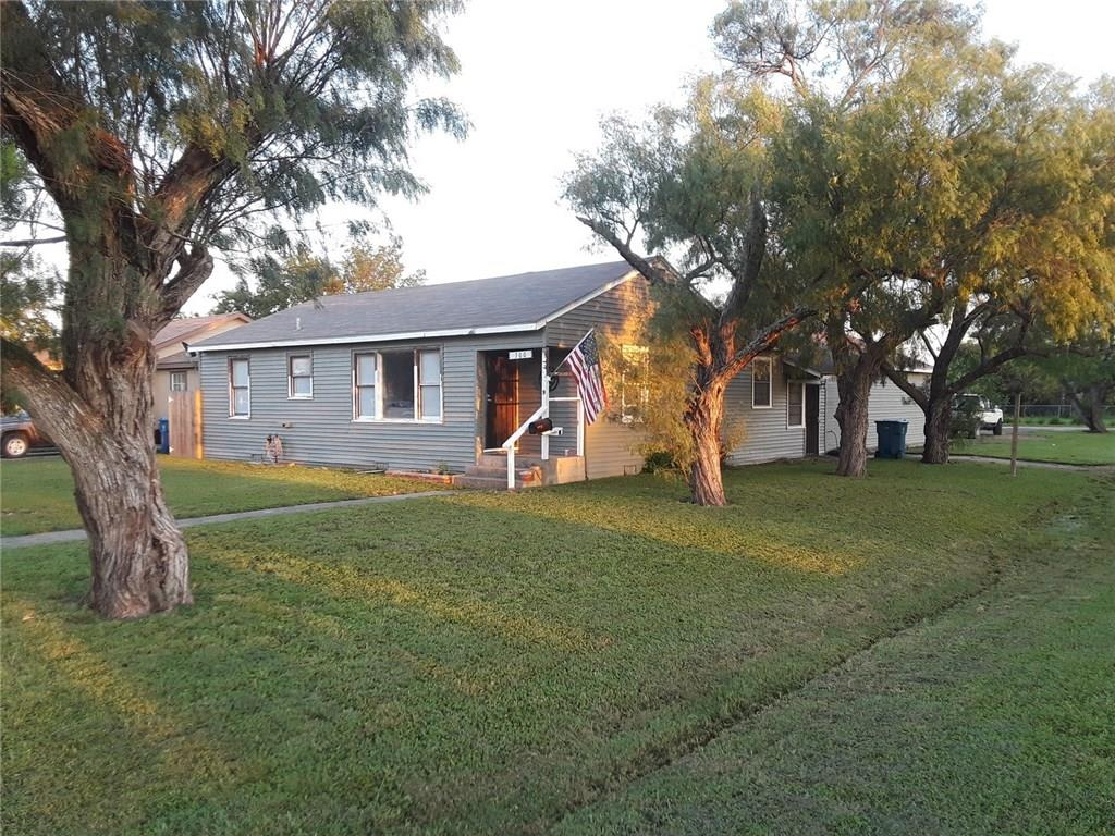 300 E 2nd Street Property Photo - Bishop, TX real estate listing
