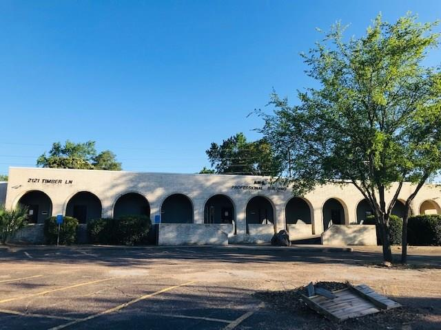 2121 Timberlane Property Photo - Other, TX real estate listing