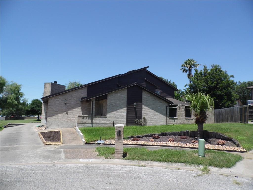 4214 Black Bayou Street Property Photo