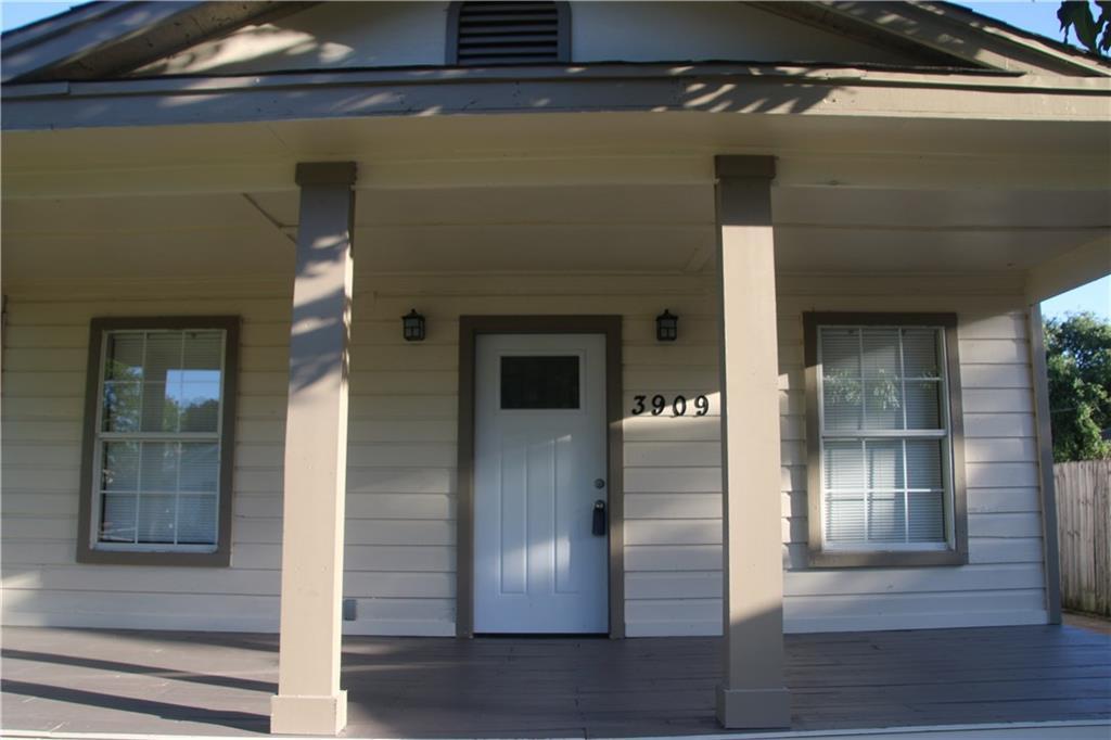 3909 Galvan Street Property Photo - Corpus Christi, TX real estate listing