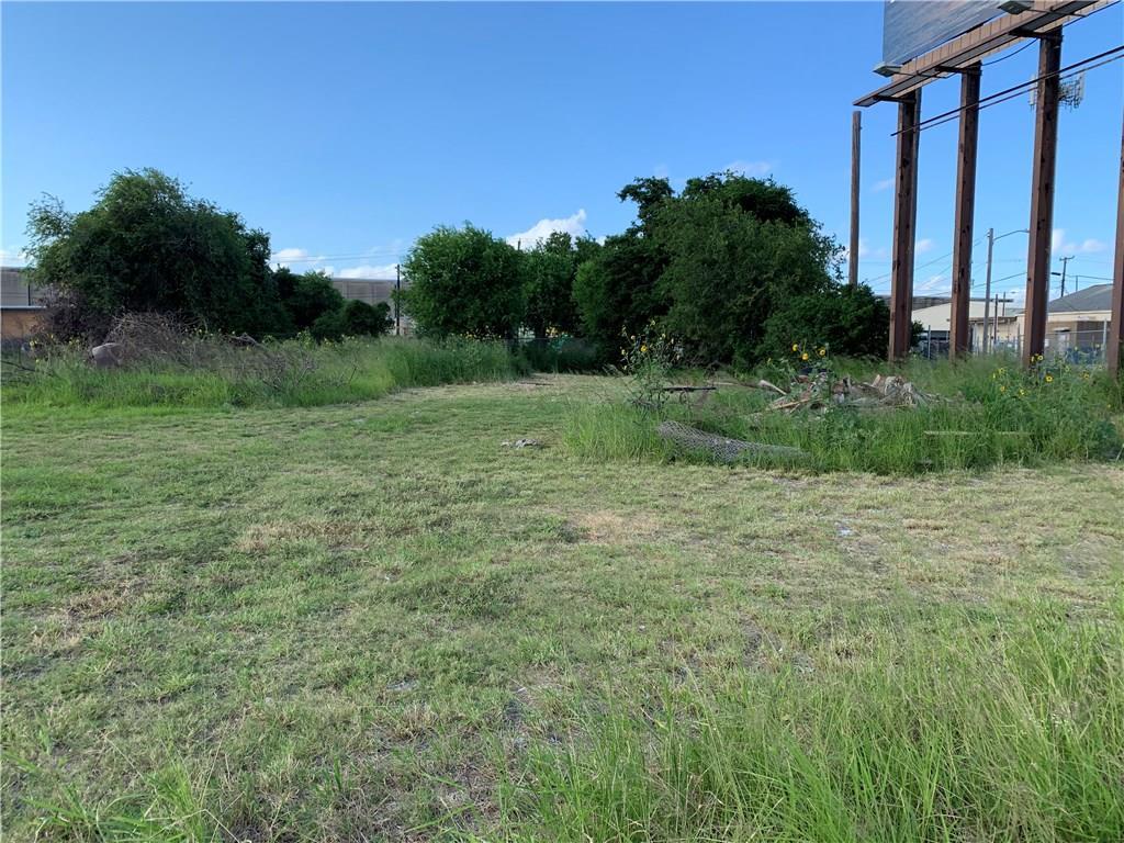 0 Agnes Property Photo - Corpus Christi, TX real estate listing