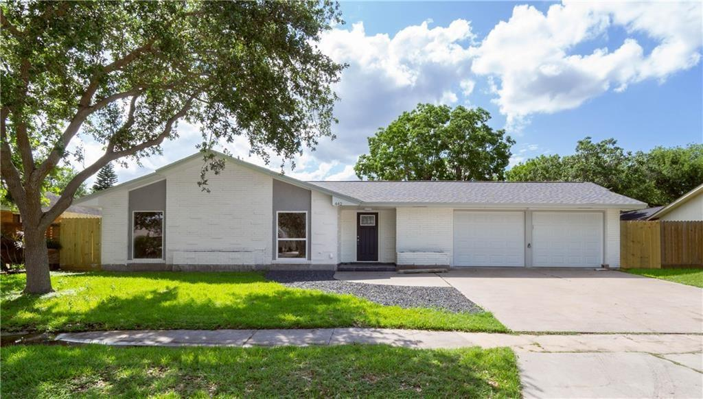 442 Sheridan Drive Property Photo - Corpus Christi, TX real estate listing