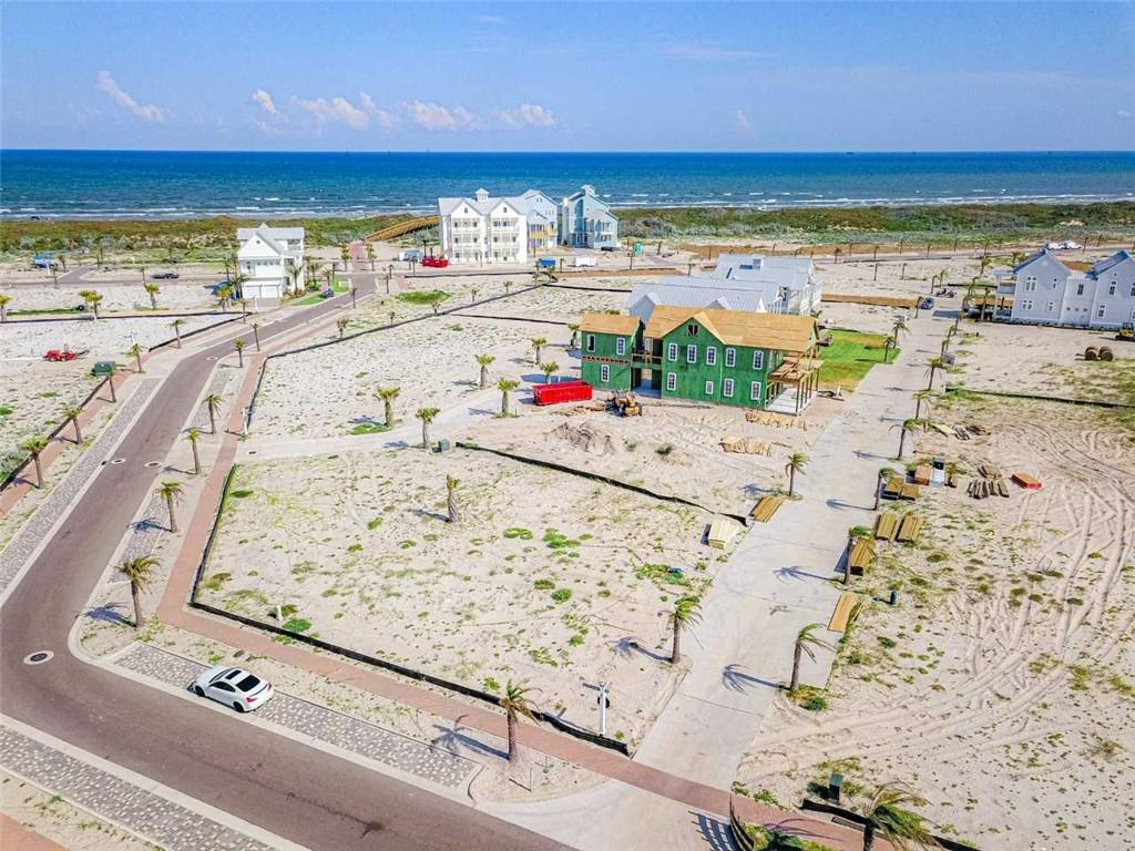 205 Lakeshore Street Property Photo - Port Aransas, TX real estate listing