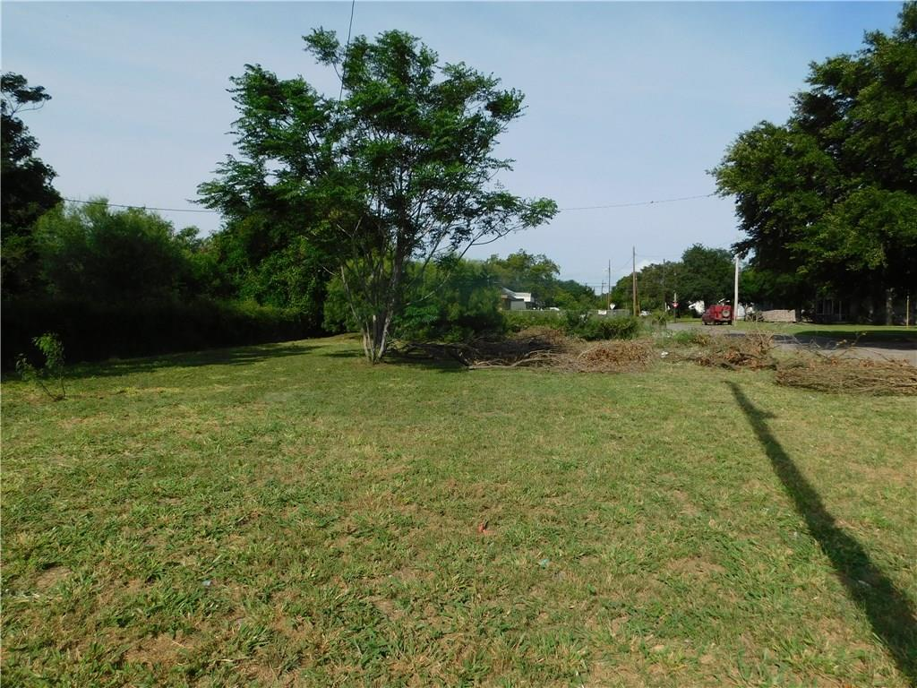n/a E 4th St(& King St.) Property Photo - Alice, TX real estate listing