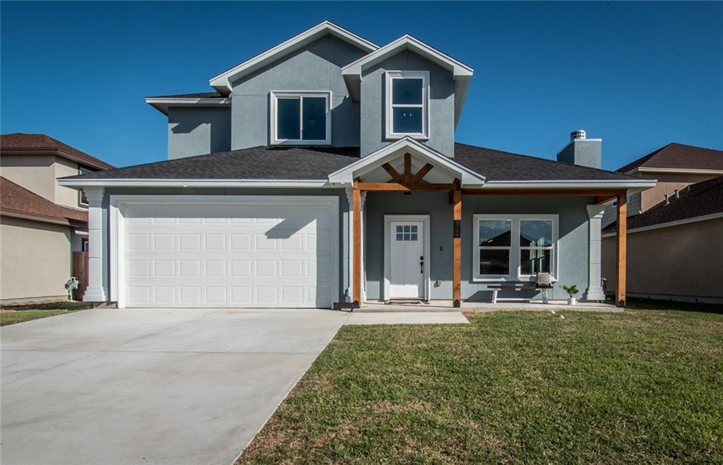 2126 Shoreline Vista Drive Property Photo