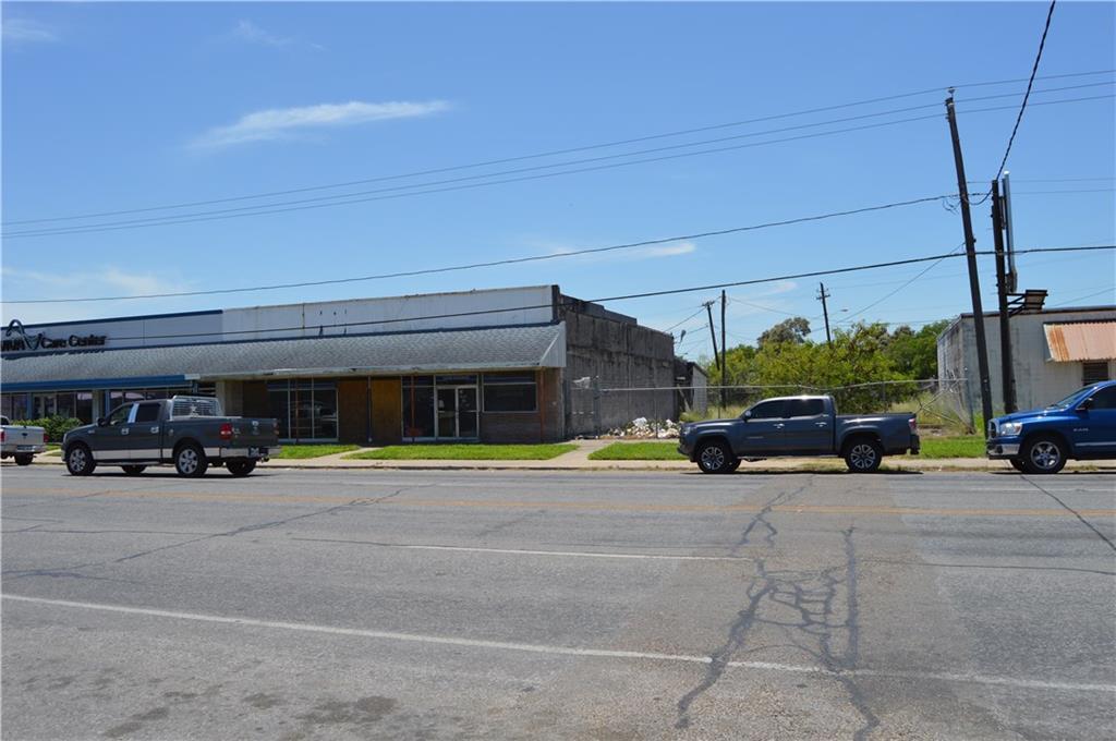 913 S Port Avenue Property Photo - Corpus Christi, TX real estate listing