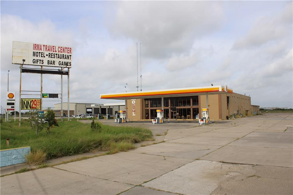 2217 N HWY 77 Highway Property Photo - Robstown, TX real estate listing