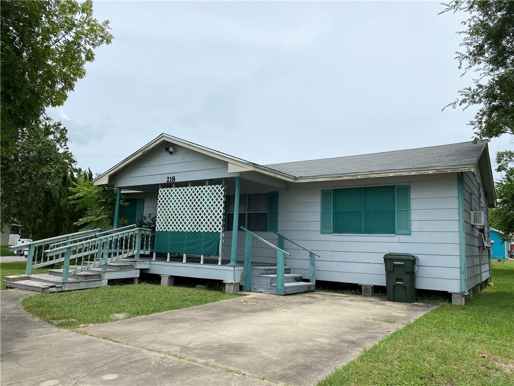 218 Reynolds Avenue Property Photo