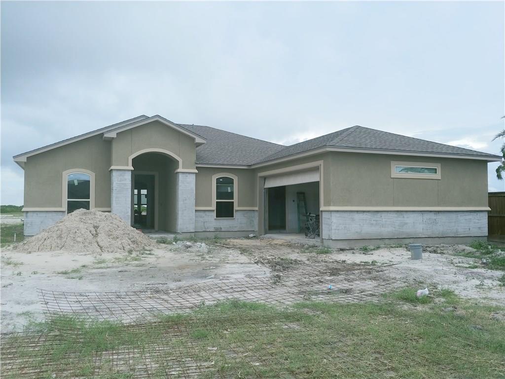7801 Sunset Cove Drive Property Photo - Corpus Christi, TX real estate listing