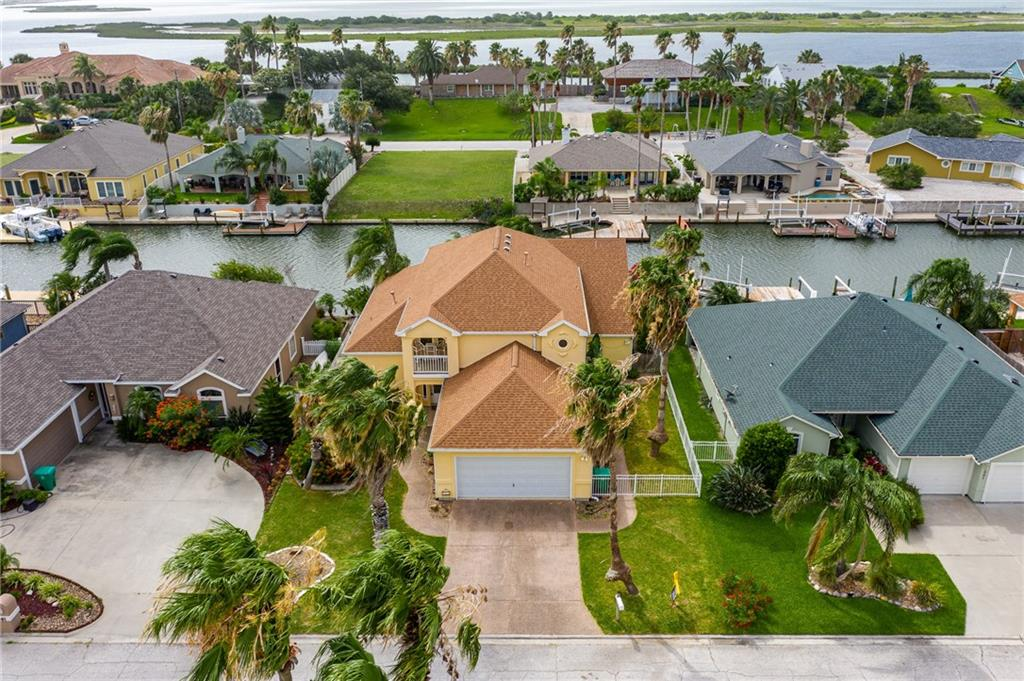 973 Pompano Drive Property Photo