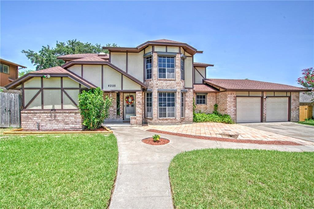 4205 Olmos River Court Property Photo
