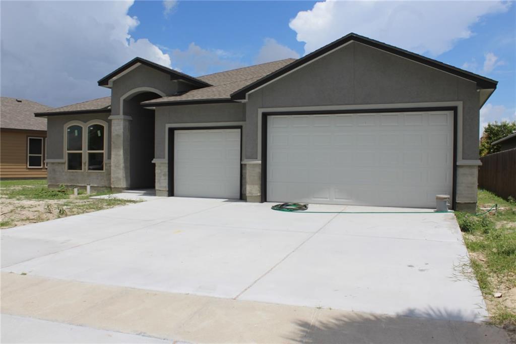 7642 Neches Drive Property Photo - Corpus Christi, TX real estate listing