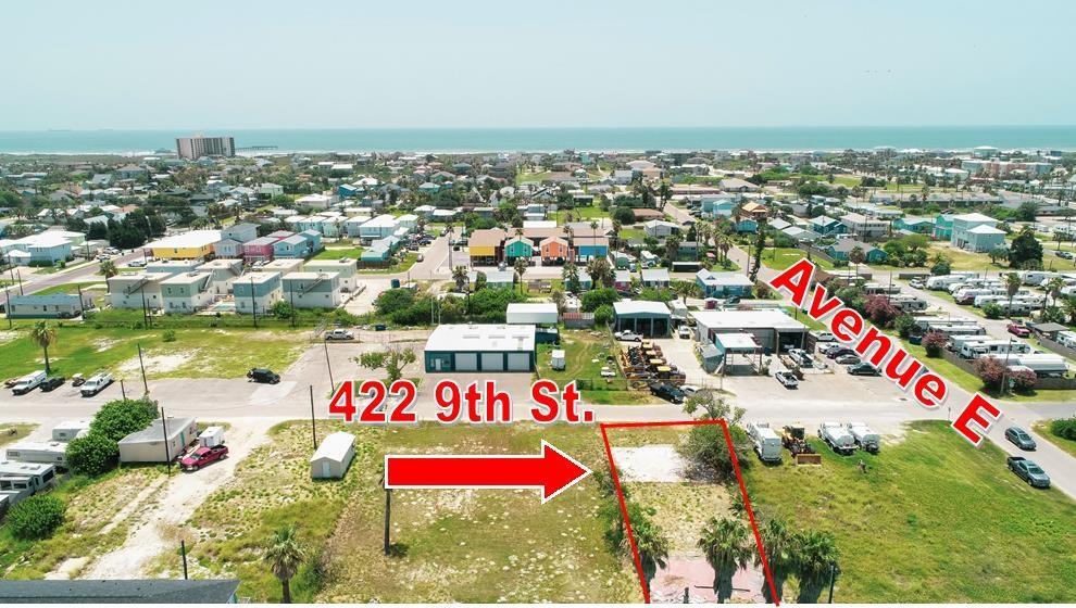 422 S 9th Street Property Photo