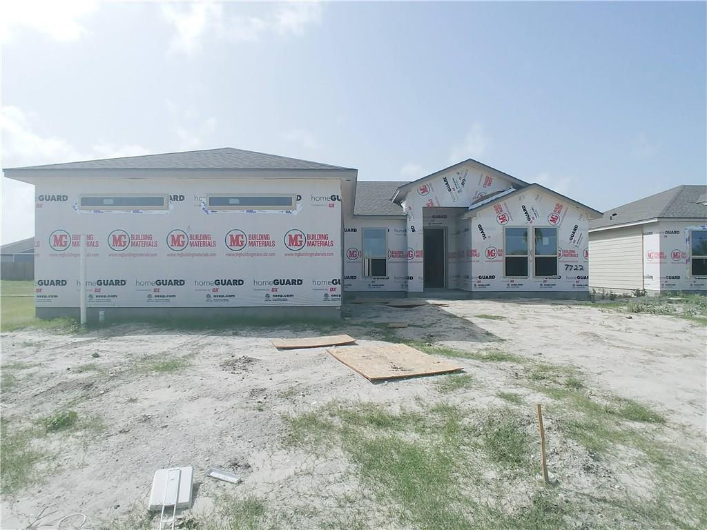 7722 Dove Hollow Drive Property Photo