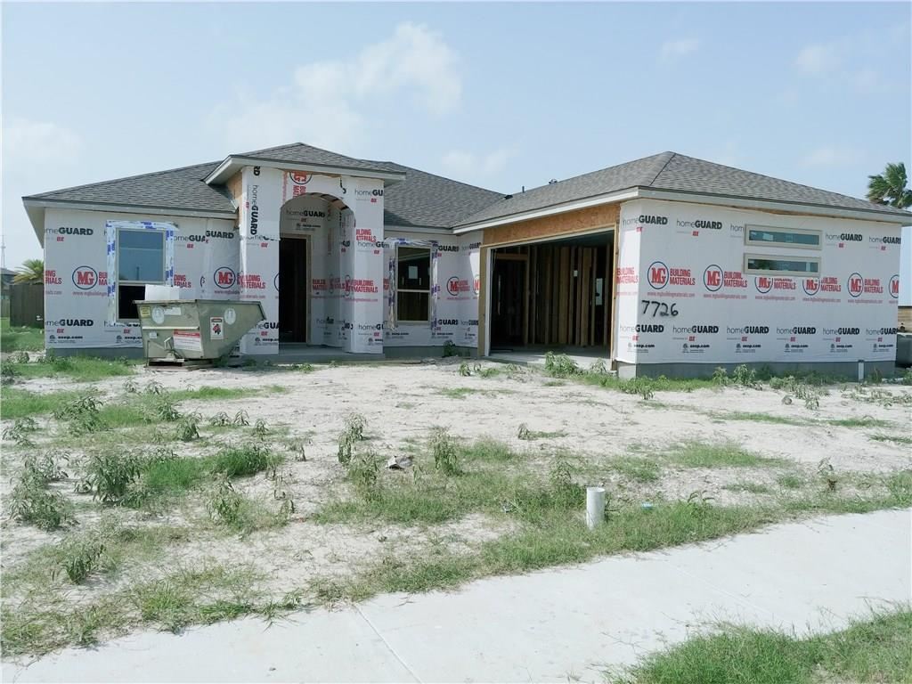 7726 Dove Hollow Drive Property Photo - Corpus Christi, TX real estate listing