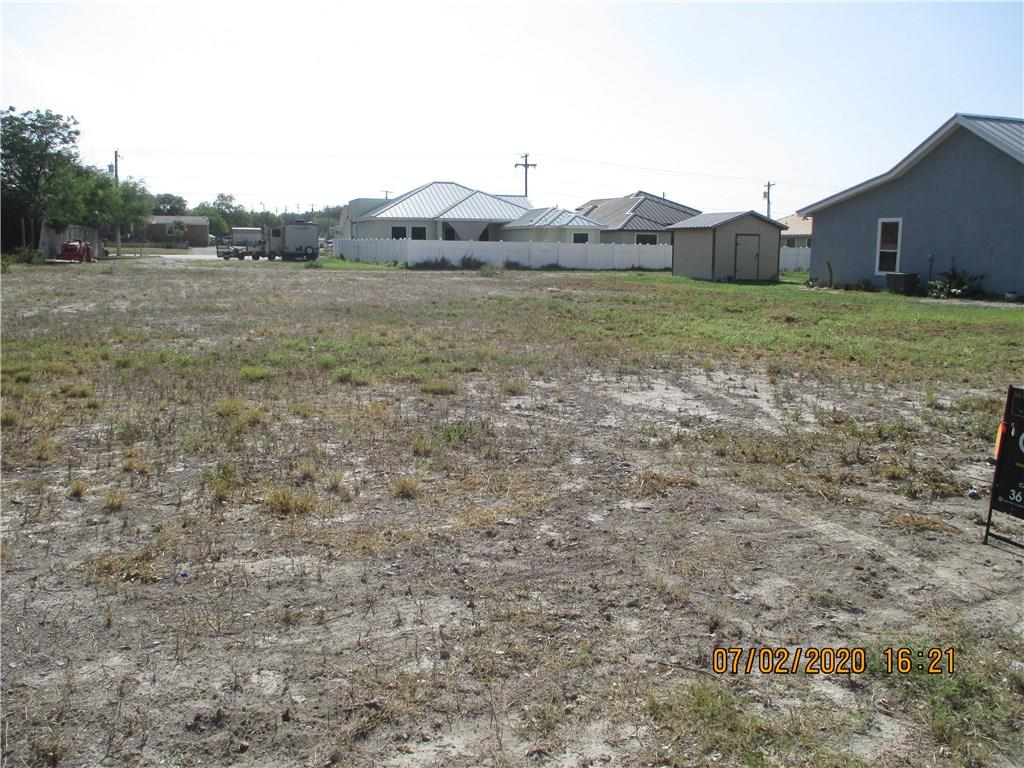 0 N. Texas Ave Property Photo - Freer, TX real estate listing