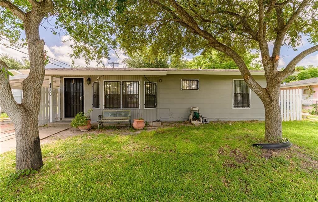 4550 Prescott Street Property Photo