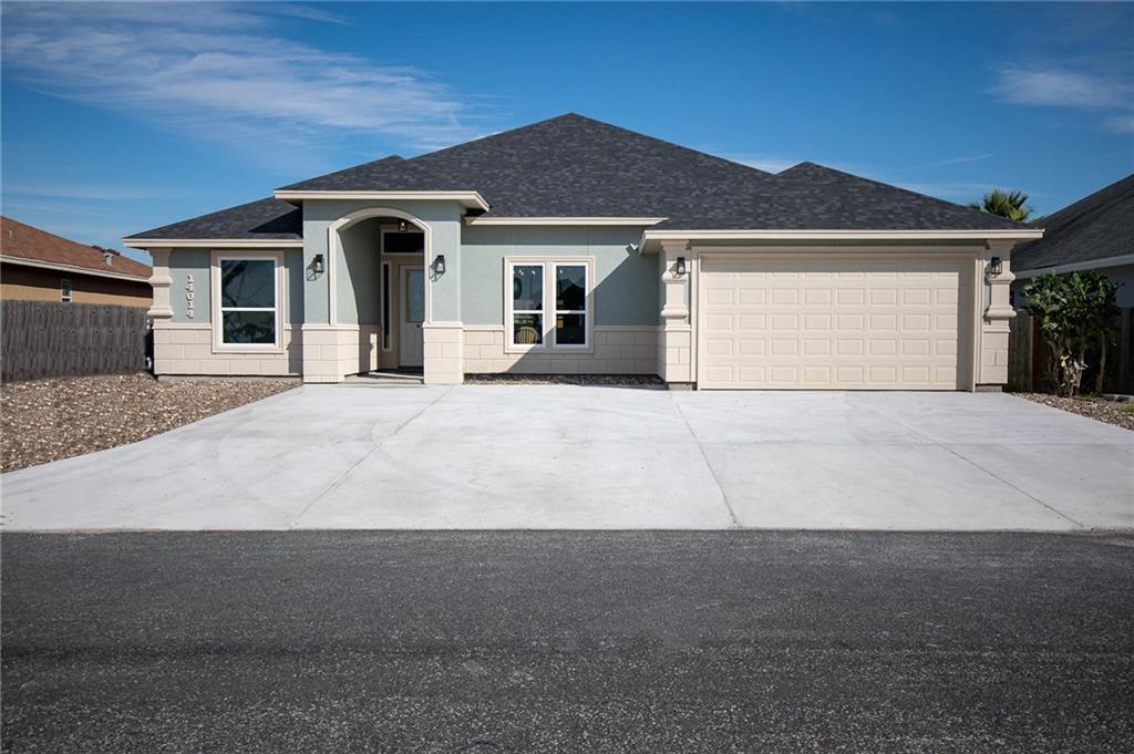 14014 Coquina Bay Avenue Property Photo - Corpus Christi, TX real estate listing