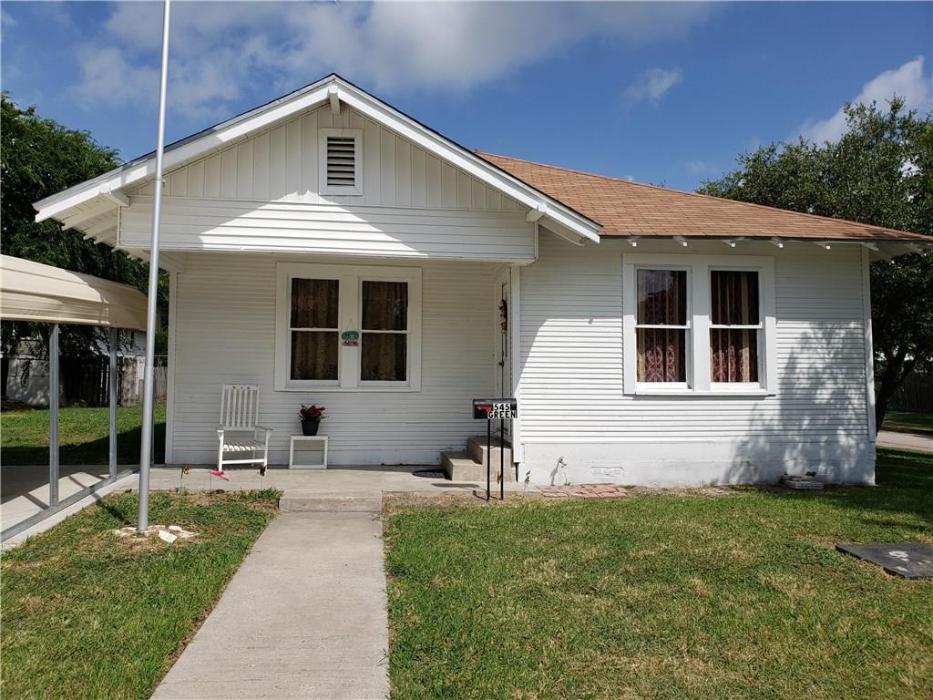 545 Green Avenue Property Photo