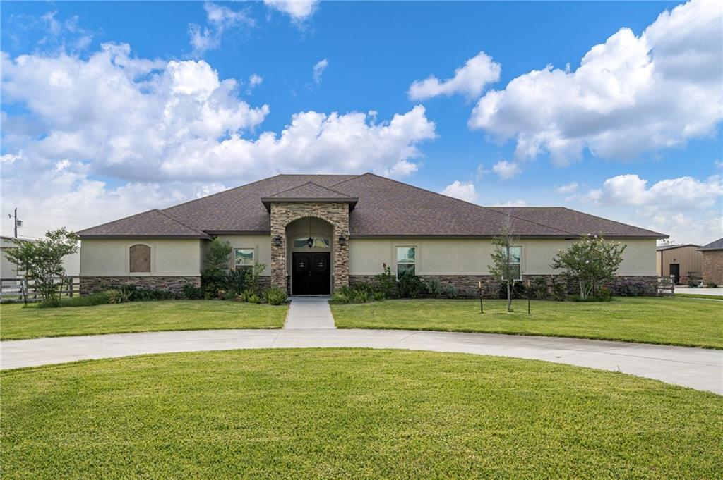4162 Jersey Heights Drive Property Photo - Portland, TX real estate listing